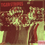 Tiger Stripes - Cheesesteaks and Diamonds